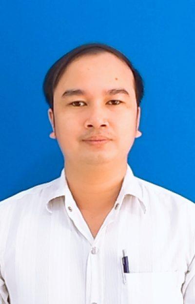 Nguyễn Thanh Vinh