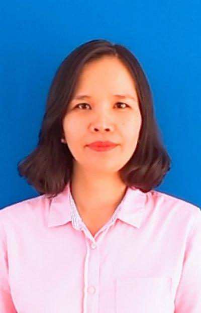 Trịnh Thị Hiền