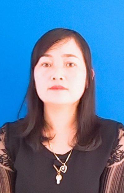 Phạm Thị Thụy