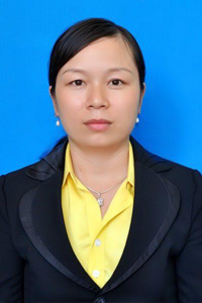 Đoàn Thị Thanh