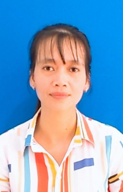 Vũ Thị Lân