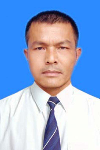 Nguyễn Hữu Mùi