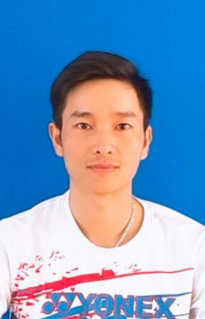 Nguyễn Thế Dũng