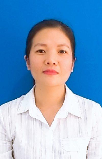 Hoàng Thị Thu Hằng