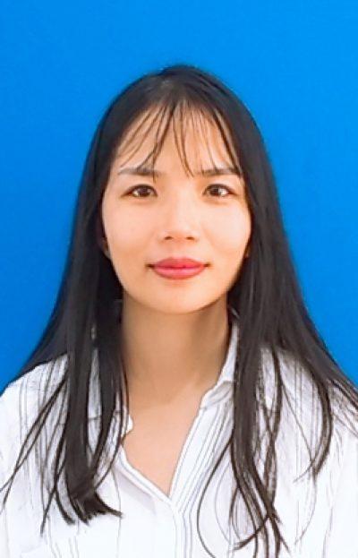 Cao Thị Minh Tâm