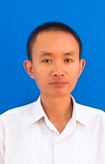 Dương Văn Đạt